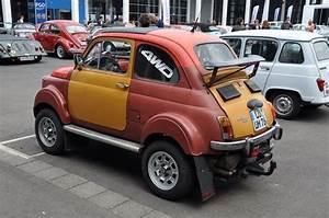 Fiat 500 4x4 : 582 best coche peque o images on pinterest cars small cars and microcar ~ Medecine-chirurgie-esthetiques.com Avis de Voitures