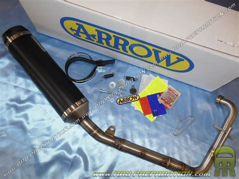 pot d 233 chappement arrow racing pour moto yamaha yzf r 125 de 2008 224 2014 125cc 4 temps www rrd