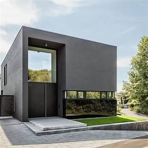 Moderne Container Häuser : die besten 25 cube haus ideen auf pinterest haus hamburg asiatisches haus und eingangshallen ~ Whattoseeinmadrid.com Haus und Dekorationen