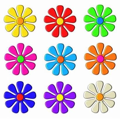 Clip Flower 3d Domain