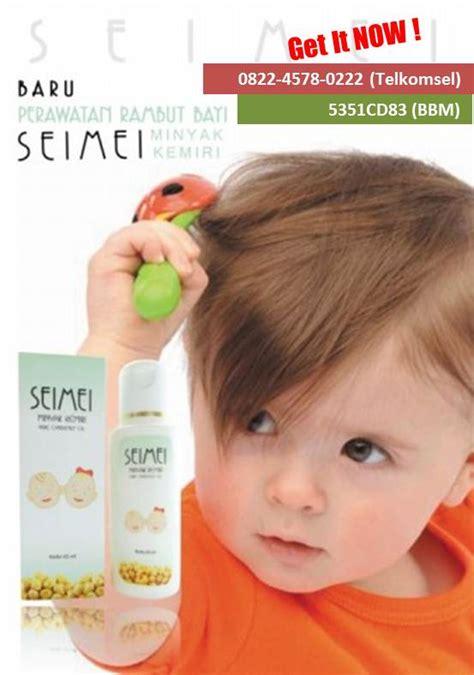 Minyak Kemiri Fora Aman Untuk Bayi penumbuh rambut bayi secara alami penumbuh jenggot alami