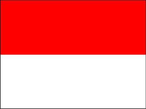 indonesia flag ideas  pinterest