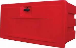 Malle De Rangement Plastique : malle de rangement plastique 200l courroie de transport ~ Dailycaller-alerts.com Idées de Décoration
