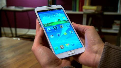 samsung galaxy note 2 review cnet