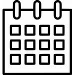 Icon Date Calendar Meeting Soon Dates Event