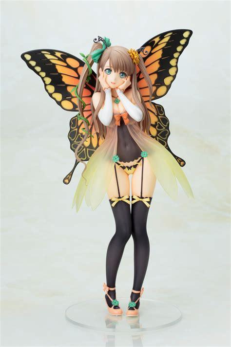 tonys heroine collection innocent fairy freesia tokyo
