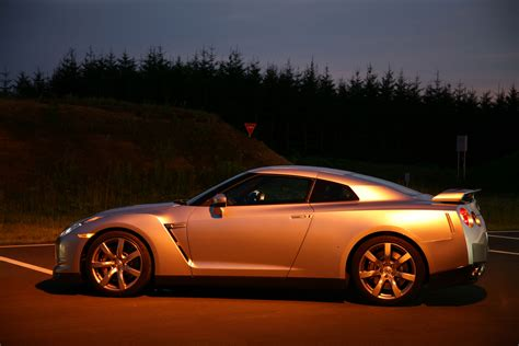 Nissan Gtr Picture by Nissan Gtr 35 Picture 33299