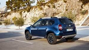 Dacia 2017 : dacia duster prestige dci 110 edc 2017 review car magazine ~ Gottalentnigeria.com Avis de Voitures