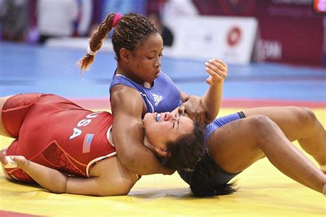 Decoholics 20 Pinned Photos 2016 by Cuban Wrestlers Looking To Olympics Sports Granma