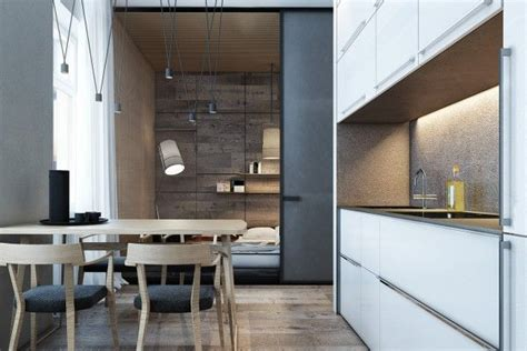 Designing For Small Spaces 3 Beautiful Micro Lofts by Designing For Small Spaces 3 Beautiful Micro Lofts Misc