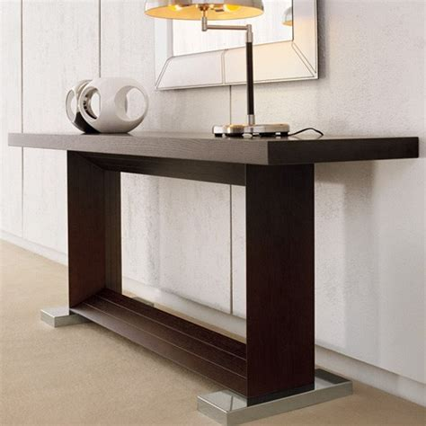 70 inch sofa table cattelan italia monaco console table 70 inch modern