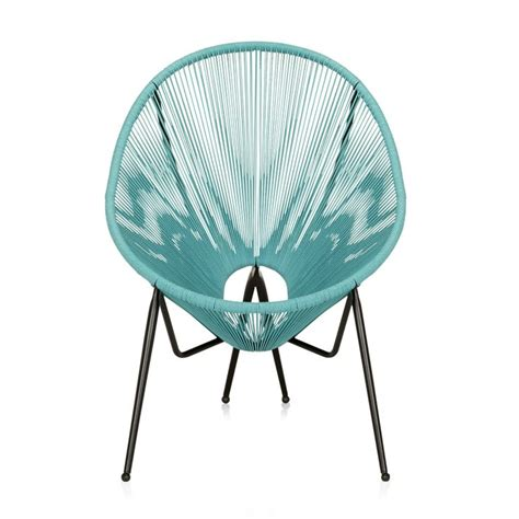 chaise en fil scoubidou 1000 ideeën chaise jardin op chaise