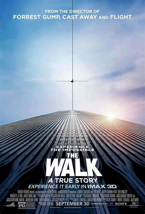 The Walk DVD Release Date | Redbox, Netflix, iTunes, Amazon