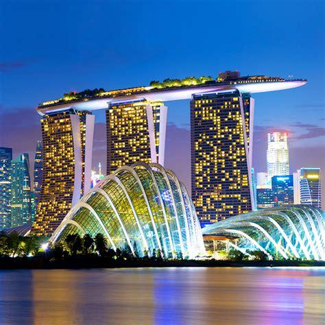 Visit Marina Bay Sands Singapore