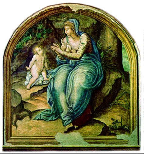 Madonna Della Ghiaia by Madonna Della Ghiara O Ghiaia