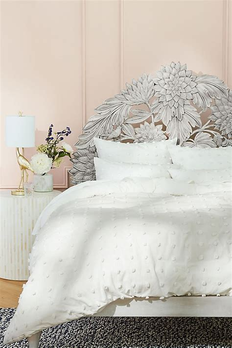 daily find anthropologie tufted makers twin quilt
