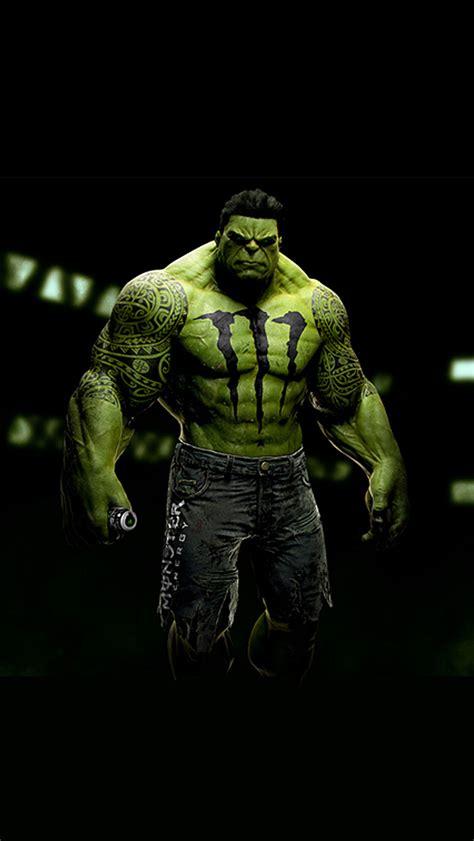 Hulk Beast Mode Wallpaper