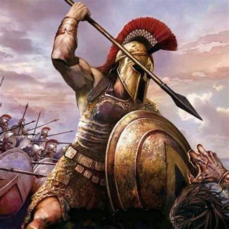 Spartan War by Ancient Greece Reloaded Ancient Greece Reloaded