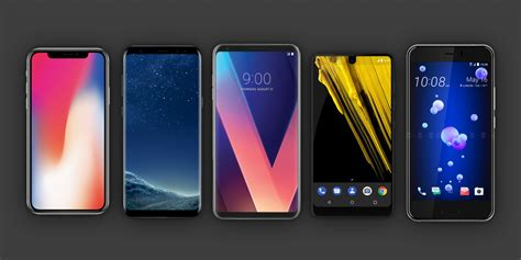 idc top 5 vendor smartphone di indonesia q2 2018 selular id