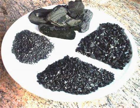 le charbon texte