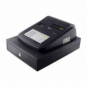 Sam4s Er 180 Cash Register Manual