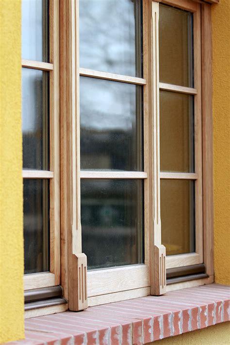 Stadthaus Fenster Und Tueren Mit Stil by Ausw 228 Rts 246 Ffnende Fenster Im D 228 Nischen Stil Auch F 252 R