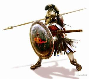 10 Fearsome Warrior Cultures of the Ancient World - Urban ...