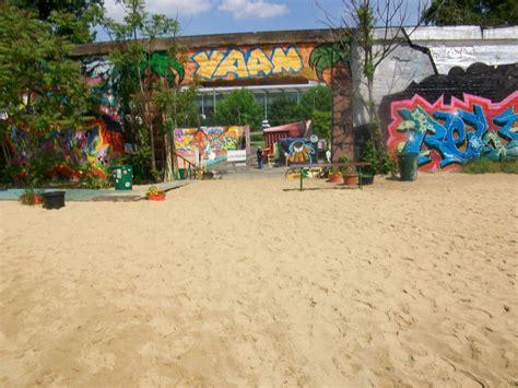 Panoramio - Photo of Yaam Berlin