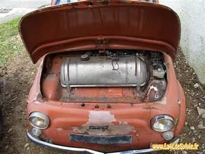 Pieces Fiat 500 Ancienne : la4ldesylvie ~ Gottalentnigeria.com Avis de Voitures