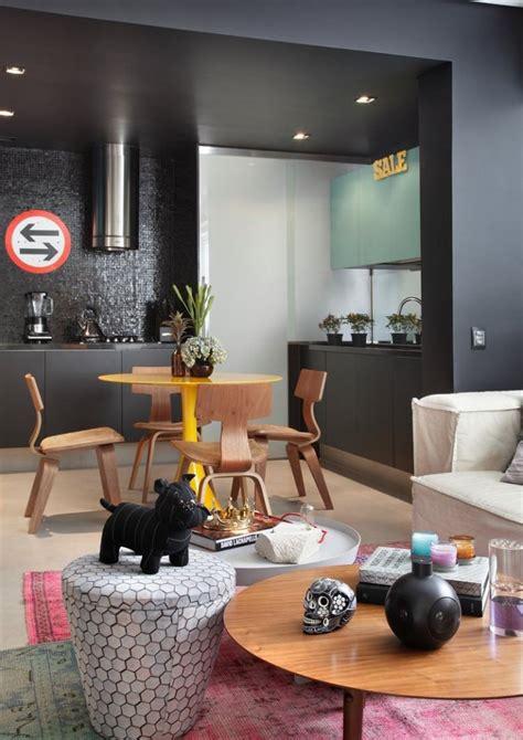 creative open kitchen  living room ecstasycoffee