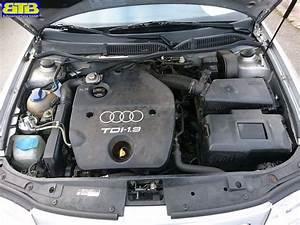Audi A3  8l1  1 9 Tdi