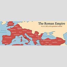 The Roman Empire  History Tv