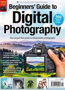 Beginners Guide to Digital Photography Vol 19 - BDM Tech Guide Books