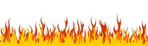 Fireplace Der Clip - feuer flammen vektor abbildung illustration gefahr