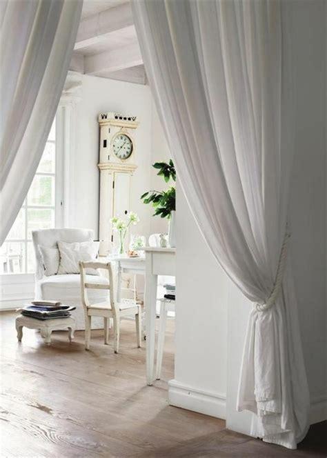 rideaux cuisine pas cher la séparation de pièce amovible optez pour un rideau