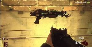 Ray Gun Mark II | Wiki | CoD Amino