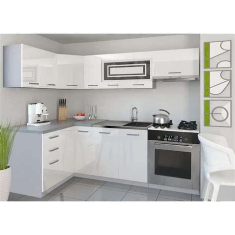 cuisine compl鑼e ikea cuisine equipee cuisine et grise pas cher sur lareduc davaus cuisine moderne couleur avec des