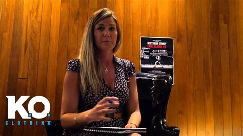 Sydney Promoter Astrid Van Der Sluys On Her Beginnings In