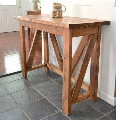 Diy Bar Furniture by White 40 Breakfast Bar Diy Projects