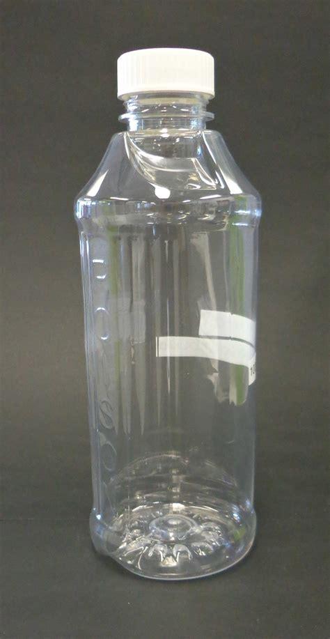 1000ml PET Poison Bottle 38/410 PET | Silverlock Online ...