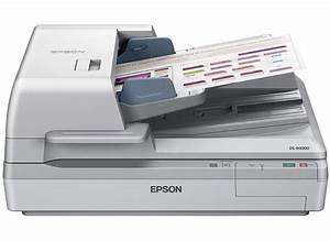 Epson Ds 60000 User Manual