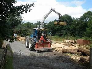 Logging Equipment • New vs. Used Forestry Machines ...