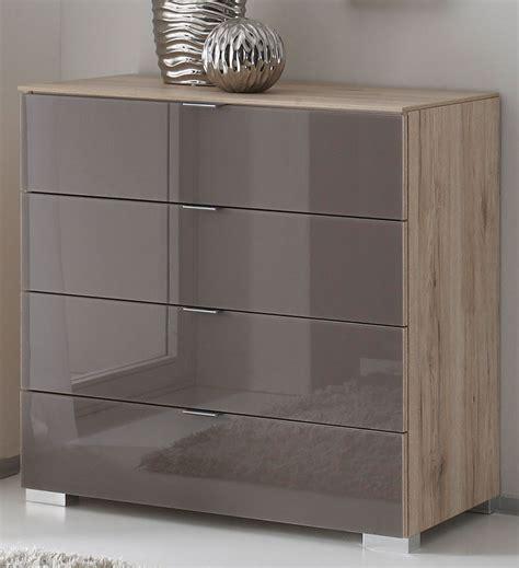 kommode schlafzimmer staud sonate schlafzimmer kommode sideboard weiss mit schubladen mehr farben ebay