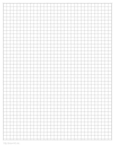 printable graph paper template printable graph