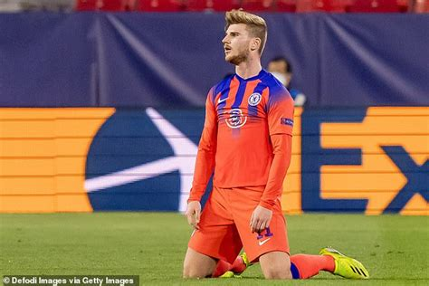 sport news Werner and Havertz had another night to forget ...