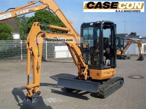 case cx  bm cztsll  minikompact digger construction equipment photo  specs