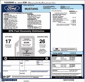 please help me price this new 2011 gt mustangforumscom With new car invoice cost