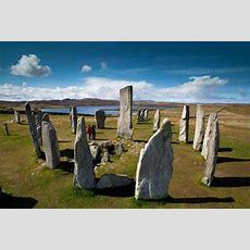 Standing Stones & Stone Circles In Scotland Visitscotland