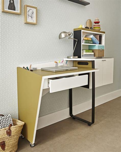 bureau en coin des idées pour votre coin bureau