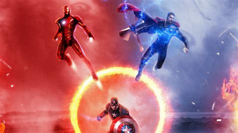 avengers endgame trinity  laptop full hd p